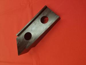 0860020290 Wedge Impeller Bar Cedarapids/Terex 5064 HSI Impact Crusher