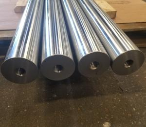 1045 Chrome Plated Steel Shaft