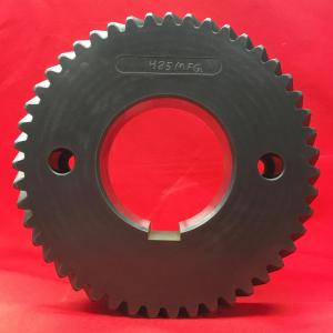 Replaces OEM P/N: 1202 8263 00 Gear Wheel for Compressor425 P/N 3486