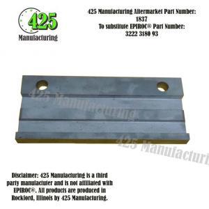 Replaces OEM P/N: 3222 3180 93 Cover 425 P/N 1837