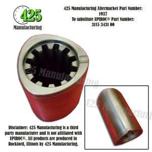 Replaces OEM P/N: 3115 3431 00 Driver for COP 2560            425 P/N 1937
