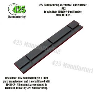 Replaces OEM P/N: 3128 3074 88 Slide Piece425 P/N 1992