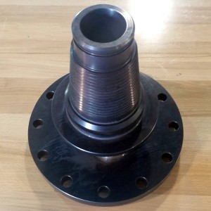 Adapter Shaft