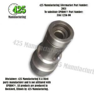 Replaces OEM P/N: 3161 1236 00 Spindle  425 P/N 2031