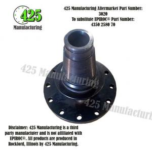 Replaces OEM P/N: 4350 2580 70 Intermediate Shaft 425 P/N 3020