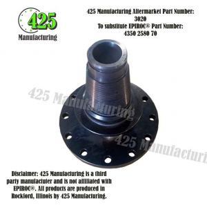 Replaces OEM P/N: 4350 2580 70 Intermediate Shaft 425 P/N 3020