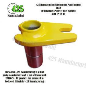 Replaces OEM P/N: 3216 3947 42 Shaft425 P/N 3030