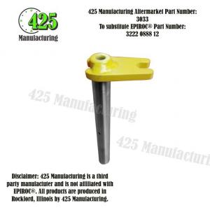 Replaces OEM P/N: 3222 0888 12 Pin         425 P/N 3033