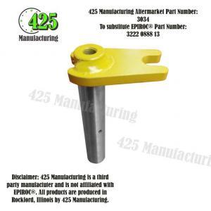 Replaces OEM P/N: 3222 0888 13 Pin    425 P/N 3034
