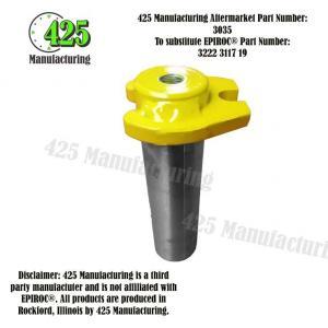 Replaces OEM P/N: 3222 3117 19 Shaft      425 P/N 3035