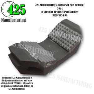 Replaces OEM P/N: 3128 3054 96 Check Half Carbide  425 P/N 3044