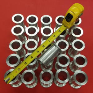 304 Stainless Steel Conveyor Rollers