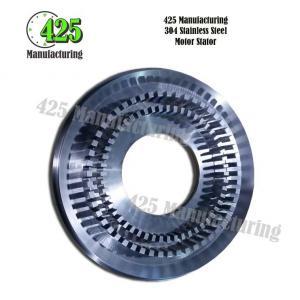 304 Stainless Steel Motor Stator