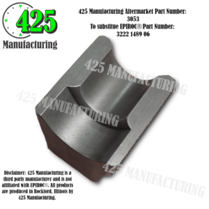 Replaces OEM P/N: 3222 1489 06 Check for T51                        425 P/N 3053