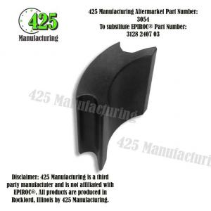 Replaces OEM P/N: 3128 2407 03 Bushing Half           425 P/N 3054