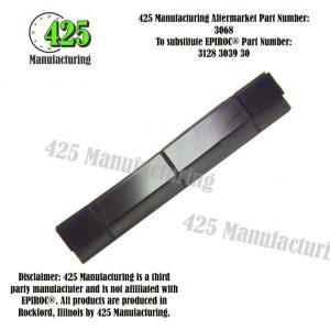 Replaces OEM P/N: 3128 3039 30 Slide Piece    425 P/N 3068