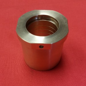 Replaces OEM P/N: 3115 3271 00 Piston Guide 425 P/N 3226