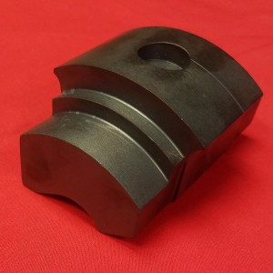 Replaces OEM P/N: 3128 3104 20 Bushing Half 425 P/N 3207