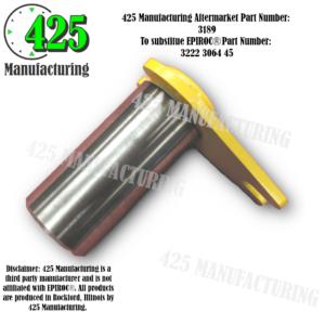 Replaces OEM P/N: 3222 3064 45Shaft 425 P/N 3189