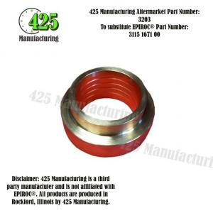 Replaces OEM P/N: 3115 1671 00 Piston Guide 425 P/N 3203