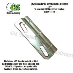 Replaces OEM P/N: 3128 0785 48 Holder Only 425 P/N 3210