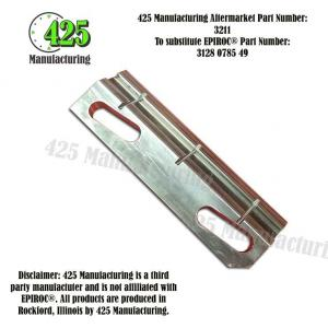 Replaces OEM P/N: 3128 0785 49 Holder only  425 P/N 3211