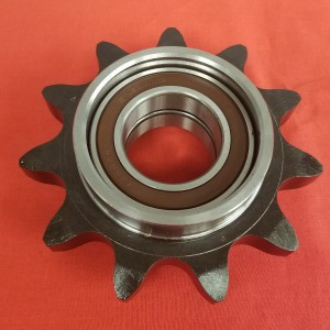 3214 2536 00 Sprocket Wheel