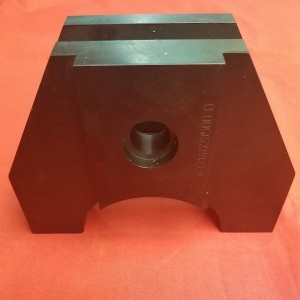 Replaces OEM P/N: 3214 8235 00 Drill Steel Support       425 P/N 1840