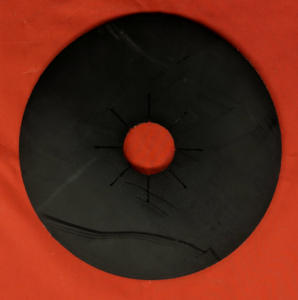 3216 9339 15Gasket T45-11Drill RigT51 Drill Steel Size Budget $$$ From Conveyor Belting Material