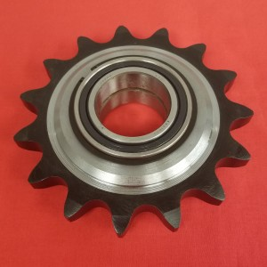 3222 3107 08 Sprocket Wheel