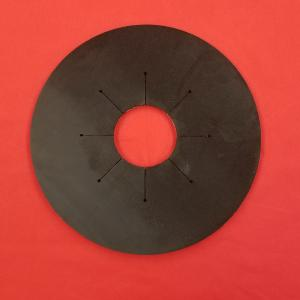 "3222 3339 03 Gasket 89MM 3.5"" Budget $$$ From Conveyor Belting Material"