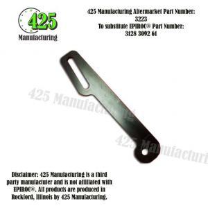 Replaces OEM P/N: 3128 3092 61 Stopper 425 P/N 3223