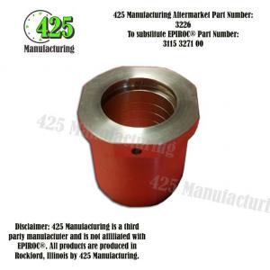Replaces OEM P/N: 3115 3271 00 Piston Guide 425 P/N 3226