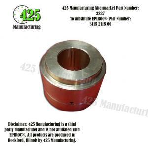 Replaces OEM P/N: 3115 2118 00 Guide 425 P/N 3227