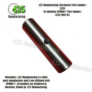 Replaces OEM P/N: 3128 3083 03 Shaft 425 P/N 3228