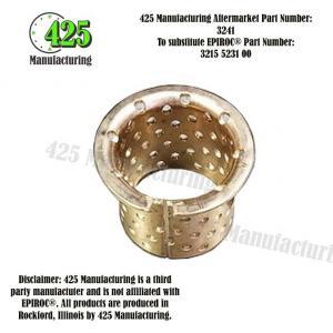 Replaces OEM P/N: 3215 5231 00 Flange Bushing425 P/N 3241
