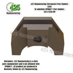 Replaces OEM P/N: 3214 8236 00 Horseshoe Grip Clamp 102mm425 P/N 3292