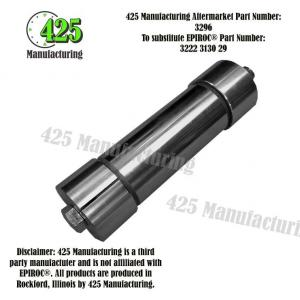 Replaces OEM P/N: 3222 3130 29 Expanding Shaft425 P/N 3296