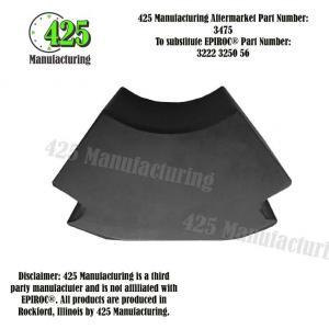 Replaces OEM P/N: 3222 3250 56 Rod Changer Bushing Half 425 P/N 3475