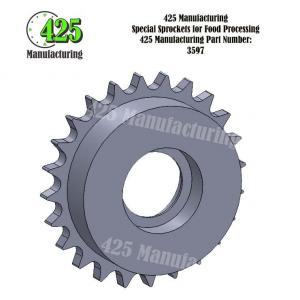 Sprocket 425 P/N 3597