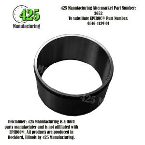 Replaces OEM P/N: 0516 4139 01 INNER RING   425 P/N 3652