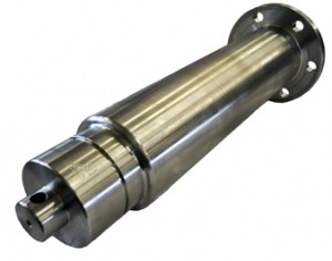 4140 PreHard Shaft