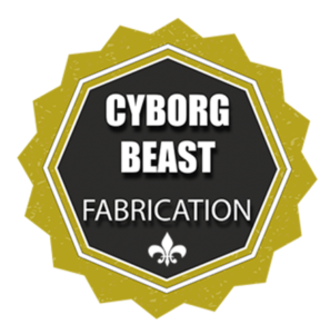 425 is Certified to Print the Cyborg Beast