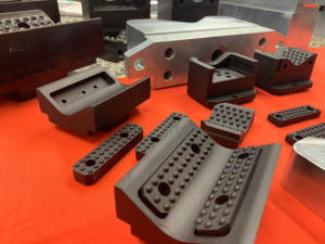 3D PRINTER SCALE TRADESHOW MODELS