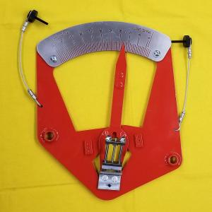 Protractor Assembly