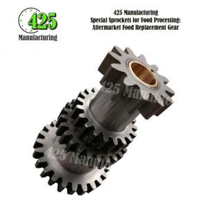 Aftermarket Food Replacement Gear
