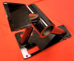 Aircraft Static Display Wing Mount Right