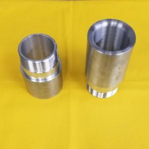 Aluminum Standpipe 2 IN & 4 IN