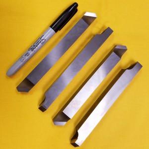 Carbide Scraping Cutters