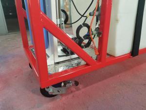 Custom Reverse Osmosis Cart 3